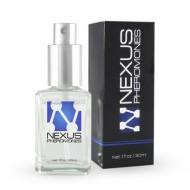 Nexus Pheromones - феромоны для мужчин