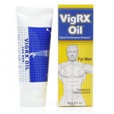 VigRx Oil -   натуральное масло для увеличения мужских параметров