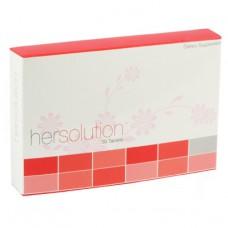 HerSolution - средство от вагинальной сухости