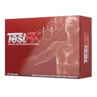 TestRX - препарат для увеличения выработки тестостерона