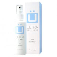 Ultra Hair Away - средство для предотвращения нежелательного роста волос