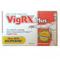 VigRx Plus - препарат для улучшения потенции и увеличения параметров полового члена